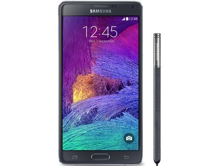 Samsung note 4 cena