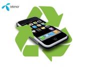 Reciklirajte svoj stari telefon u Telenoru