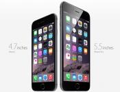 Isporučeno 73 miliona iPhone-a u poslednjem tromesečju 2014.