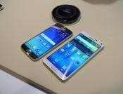 Pređenje: Samsung Galaxy S6 - Galaxy Note 4