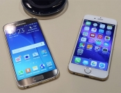 Poređenje: Samsung Galaxy S6 i Apple iPhone 6