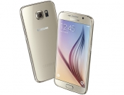 Samsung Galaxy S6 rastavljanje na delove