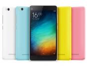 Predstavljen Xiaomi Mi 4i telefon