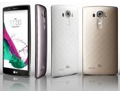 LG je siguran u uspeh LG G4 telefona