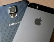 Samsung i Appleove imaju slične reklame?