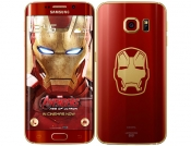 Predstavljen Samsung Galaxy S6 Edge Iron Man Limited Edtion