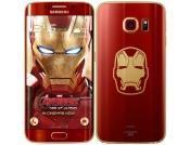 Predstavljen Samsung Galaxy S6 Edge Iron Man Limited Edtion