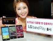 LG predstavio Band Play telefon