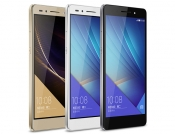 Huawei predstavio metalni Honor 7