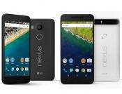 Google predstavio Nexus 6P i Nexus 5X