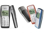 Nokia 1100 je najprodavaniji telefon na svetu