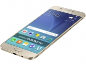 Samsung Galaxy A8 video pregled