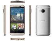Predstavljen HTC One M9s telefon