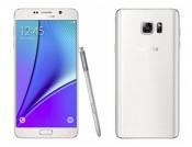 Samsung Galaxy Note 5 za turiste