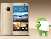 Predstavljen HTC One S9 telefon