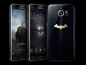 Samsung Galaxy S7 edge Batman edition [Video]