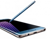 Samsung Galaxy Note 7 pojavila se nova slika