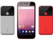 Google Pixel i Pixel XL najavljeni za 4. oktobar