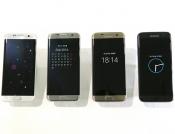 Samsung Galaxy S7 će dobiti neke Note 7 funkcije
