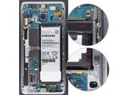 Objašnjeno zašto se Samsung Galaxy Note 7 samozapaljivao