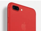 Crveni iPhone 7 dolazi u martu
