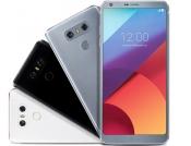 LG G6 proglašen za najboljeg na svetskom sajmu mobilnih telefona