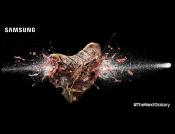 Samsung Galaxy S8 će snimati video u hiljadu FPS?