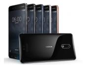 Nokia sprema konkurenta Samsung Galaxs S8 telefonu