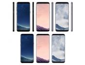 Samsung Galaxy S8 koštaće 799 evra i dolazi u ovim bojama