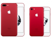 Apple iPhone 7 Red otporan na vatru?