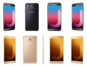 Samsung Galaxy J7 u PRO i MAX verziji