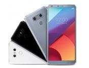 Predstavljen LG G6 Plus