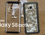 Samsung Galaxy S8 Active uskoro stiže?