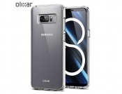 Samsung Galaxy Note 8 u zaštitnoj masci?