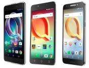 Alcatel Idol 5S, A50 i A30 Plus tri nova telefona srednje klase