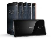HMD Global najavio Nokia 2, Nokia 7 i Nokia 8 telefone