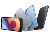 LG Q6 novi telefon srednjeg cenovnog ranga