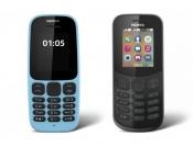 Nokia 105 i 130 novi telefoni u ponudi