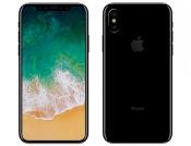 Apple iPhone 8 promenio položaj kamere?