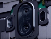 Huawei sprema telefon sa 4 kamere!