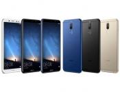Huawei Mate 10 Lite poznata cena telefona?