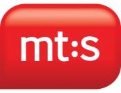 mts - Dostava računa – obaveštenje
