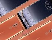 Nokia 9 objavljene specifikacije