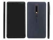 Nokia 6 2018 specifikacija