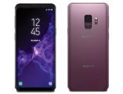 Samsung Galaxy S9 službeni render?