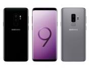 Samsung Galaxy S9 test izdržljivosti