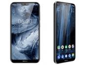 HMD službeno predstavio Nokia X6 telefon