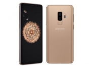 Samsung Galaxy S9 i S9+ Sunrise Gold