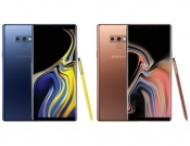 Samsung Galaxy Note 9 cena preko 1000€?
