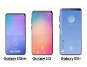 Samsung Galaxy S10 imaće novi dizajn?